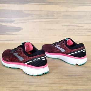 Brooks Shoes - Brooks Womens Ghost 11 Running Shoes